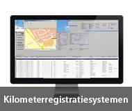 kilometerregistratiesystemen