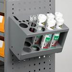 accessoires bedrijfswageninrichting kit