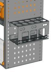 KT BAR 296 met adapter voor kitpatronen