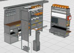 cad-tekenprogramma-storevan