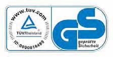 GS certificering